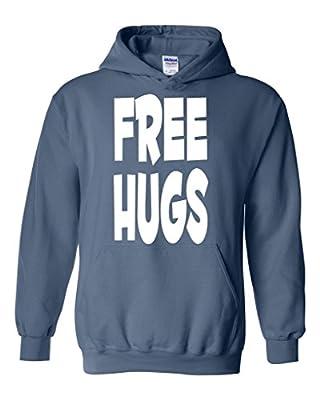 Artix Free Hugs Unisex Hoodie Sweatshirt