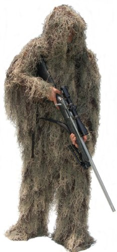 Special Ops Paintball Hunter Suit Mossy