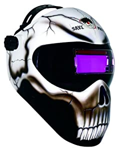 Save Phace Gen X Series Welding Mask - DOA by Save Phace