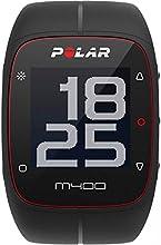 Polar M400 Montre cardio / Gps multisport sans ceinture cardiaque