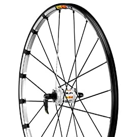 Mavic 2013 Crossmax SLR 29 Mountain Bicycle Front Wheel
