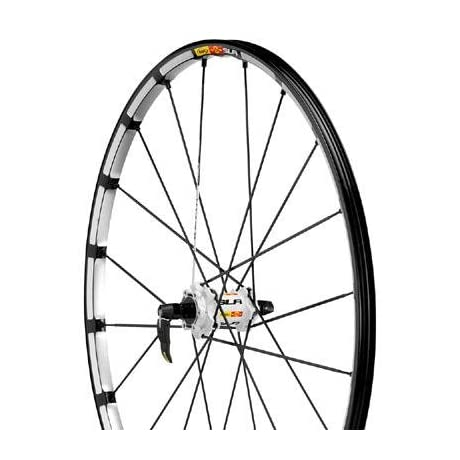 Mavic Crossmax SLR 29 Mountain Bicycle Front Wheel