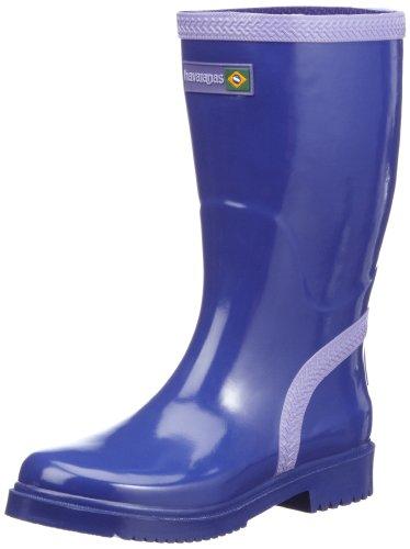 Havaianas - Stivali di gomma 1000505 Donna, Viola (Ice Violet/Lavender), 18 (2 UK)