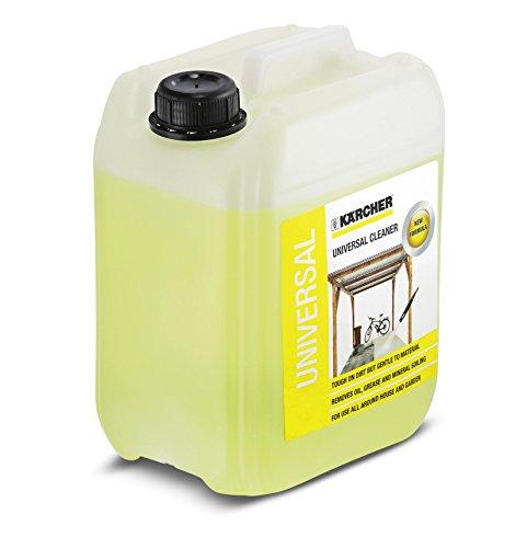 Kärcher 5L Universal Cleaner Canister Pressure Washer Detergent