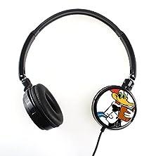 buy Woody Woodpecker 1Fwwp006 Clip Art Woody Woodpecker6 Earphone Headphone Fashion Cartoon Stereo Sound