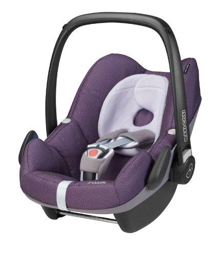 Maxi-Cosi 63005381 Pebble Kinderautositz Gruppe