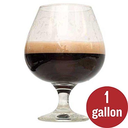 2-Pack-1-Gallon-Dark-Homebrew-Beer-Recipe-Kit-Bundle-Bourbon-Barrel-Porter-Beer-Recipe-Kit-and-Rum-Runner-Stout-Beer-Recipe-Kit-Malt-Extract-and-Ingredients-for-1-Gallon