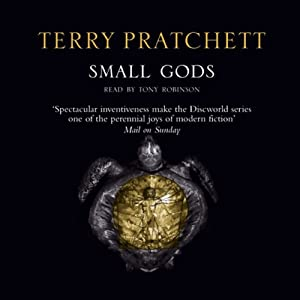 Small Gods: Discworld, Book 13 | [Terry Pratchett]