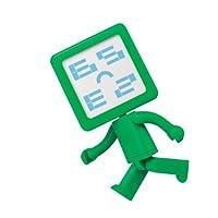 [オーディーエム]o.d.m ストラップウォッチ カステルバジャックコラボモデル JESSIE (ジェシー) デジタル表示 グリーン JC02-5 【正規輸入品】
