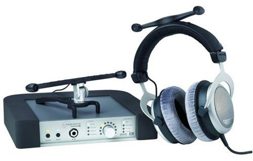 beyerdynamic Headzone Home 5.1 Surround Sound System with Head Tracking