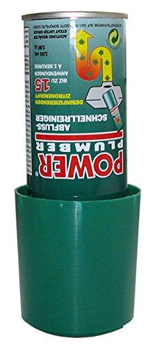 T595700 Abfluss-Schnellreiniger ohne Glocke