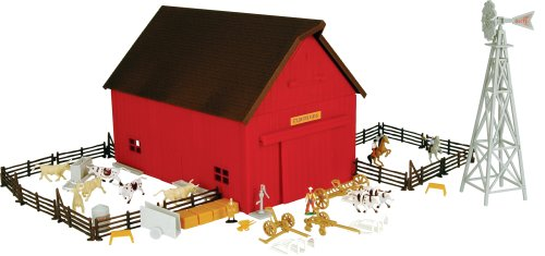Buy Farm Country Western Ranch Set