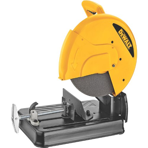 Check Out This DEWALT D28710 14-Inch Abrasive Chop Saw
