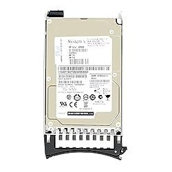 IBM 49Y1870 - 600GB 3.5 SAS 15K 6Gb s HS Hard Drive