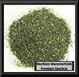 Moritzen goods sales - 1 KG salad herbs, spice - Ingredients: chives , parsley , carrots , onions, peppers , dill , parsnips, celery leaves - 1KG