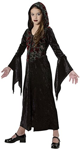 Child's Dark Vixen Costume Large 12-14