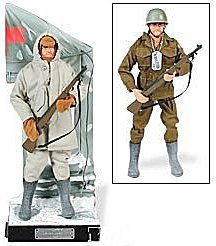 Buy Low Price Hasbro GI Joe – Korean War 7th Infantry Soldier Figure (B000TZBGVI)
