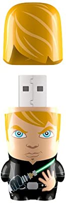 Mimobot Star Wars 8 Luke Skywalker Jedi Knight 64GB USB Flash Drive from Mimobot