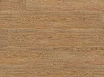 "COREtec Plus XL Highlands Oak Engineered Vinyl Plank 8.1mm x 9"" 50LVP615 SAMPLE"