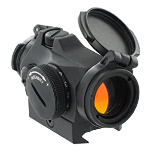 Aimpoint Micro T-2 2 MOA Sight with Standard Mount