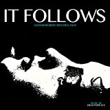 It Follows (Original Motion Picture Soundtrack) (Includes download card)