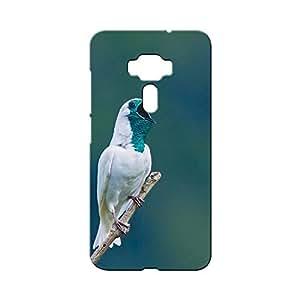 BLUEDIO Designer Printed Back case cover for Asus Zenfone 3 - G0128