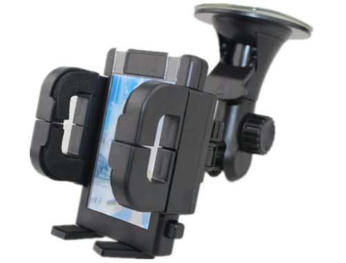 1006G Adjustable Universal Cradle Car Mount Stand Holder For iPhone /iPad /Tablet PC/ GPS/ PSP/ PDA/Mobile Devices