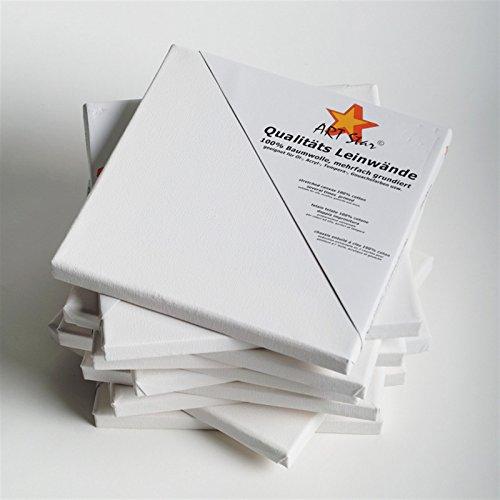 1-art-star-tela-montata-su-telaio-malfertig-grundiert-economico-nel-prezzo-50-x-50-cm