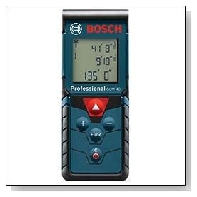 Bosch GLM 40 Laser Measure