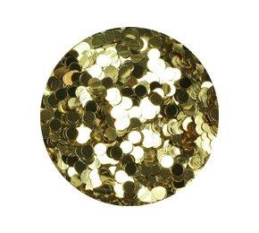 ピカエース#543 丸メタリック 1.5mm LGゴールド