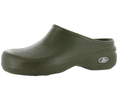 Dawgs Womens Working Comfort Olive
