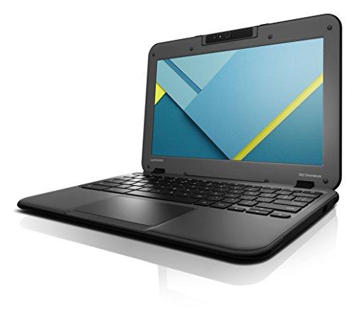 "Lenovo Chromebook N22 11.6"" Touchscreen, Intel Dual-Core, 16GB SSD, 4GB DDR3"
