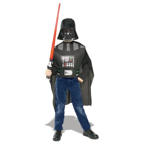 Darth Vader Accessory Kit - One Size
