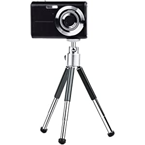 Targus Digital TG-CT7 6-Inch Aluminum Table Top Tripod