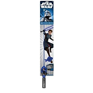 Shakespeare Star Wars Spincast Youth Combo 2'6'' - 1pc - M from Shakespeare