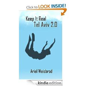Keep It Real Tel Aviv 2.0
