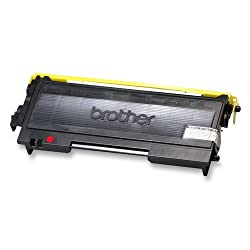 Brother Black Toner Cartridge (TN-350)