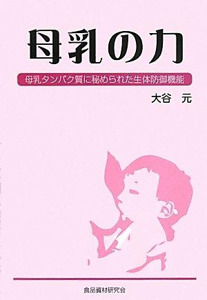 母乳の力—母乳タンパク質に秘められた生体防御機能