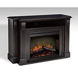 Dimplex Langley 55 Fireplace Tv Stand Espresso Smp 160 E St Furniture