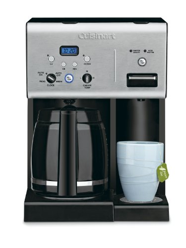 Cuisinart CHW 12 Cup Programmable Coffeemaker