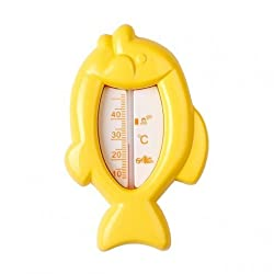 Camey Fingerling Thermometer