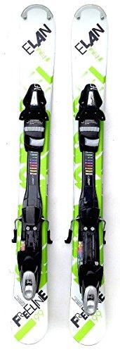 Elan Freeline 99cm Skiboards Snowblades Skiblades w. ESP10 Release Bindings 2015