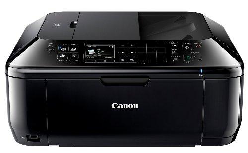 Canon キヤノン インクジェット複合機 MX523 FAX機能付