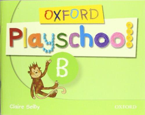 OXFORD PLAYSCHOOL B