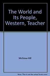 The World and its People Western Hemisphere: Teachers Wraparound Edition download ebook