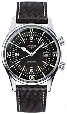 Longines Watches- Longines Sports Legends Divers to 300M Automatic Men's Watch