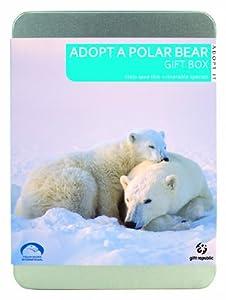 Gift Republic Adopt-It Adopt a Polar Bear