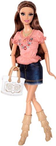 Barbie-Mueca-Teresa-Mattel-Y7439