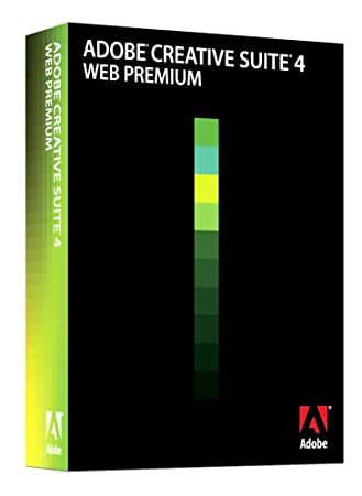 CS4 Web Premium (MAC)