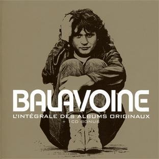 [Multi]Daniel Balavoine Integrale des Albums Studio Edition.25e Anniversaire WEB 2010-P2P